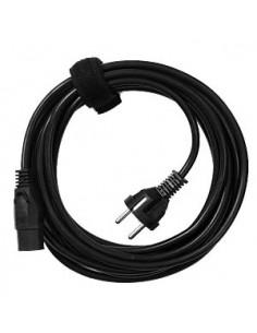 Zebra Cables Eléctricos Black Zebra 46629 - 1