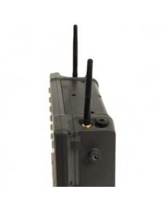 Zebra AN2030 verkkoantenni RP-SMA 3.7 dBi Zebra AN2030 - 1