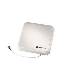 Zebra AN480 RFID Antenna nätverksantenner Riktantenn N-typ 6 dBi Zebra AN480-CR66100WR - 1