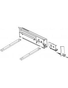 Datamax O'Neil 400002 tulostinpaketti Honeywell 400002 - 1