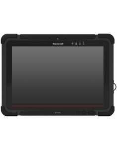 "Honeywell RT10A 4G LTE-TDD & LTE-FDD 32 GB 25.6 cm (10.1"") Qualcomm Snapdragon 4 Wi-Fi 5 (802.11ac) Black Honeywell RT10A-L1N-17"