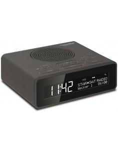 TechniSat DigitRadio 51 Kello Digitaalinen Musta Technisat 0000/4981 - 1