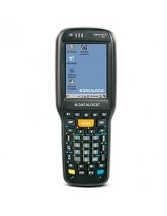 "Datalogic Skorpio X4 mobiilitietokone 8,13 cm (3.2"") 240 x 320 pikseliä Kosketusnäyttö 388 g Musta Datalogic Adc 942550013 - 1"