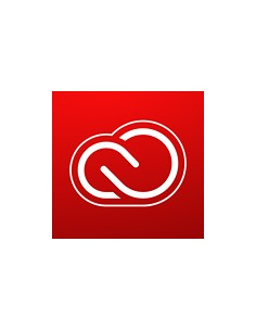 Adobe Vip-g Ccft Renewal L2 12m (ml) Adobe 65227509BC02A12 - 1