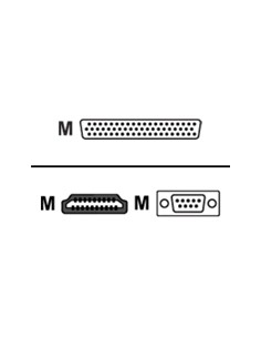 Polycom 7200-68518-125 mikrofonin osa ja tarvike Polycom 7200-68518-125 - 1