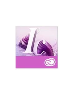 Adobe Vip Gov Incopy Cc Mlp 12m Rnw (ml) Adobe 65270289BC02A12 - 1
