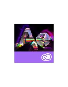 Adobe Vip-g Aft Eff Cc Rnw S3yc 12m (en) Adobe 65227399BC13A12 - 1