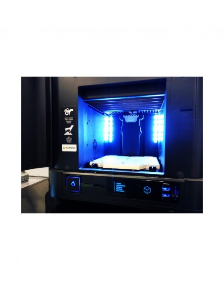ZORTRAX INVENTURE 3D-TULOSTIN ja DSS liuotin Zortrax 22409 - 4