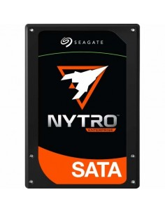 "Seagate Nytro 1551 2.5"" 480 GB Serial ATA III 3D TLC Seagate XA480ME10103 - 1"