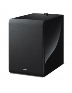 Yamaha MusicCast SUB 100 130 W Aktiivinen alibassokaiutin Musta Yamaha NSNSW100PB - 1