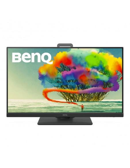 "Benq PD2705Q 68.6 cm (27"") 2560 x 1440 pikseliä Quad HD LED Harmaa Benq 9H.LJELA.TBE - 6"