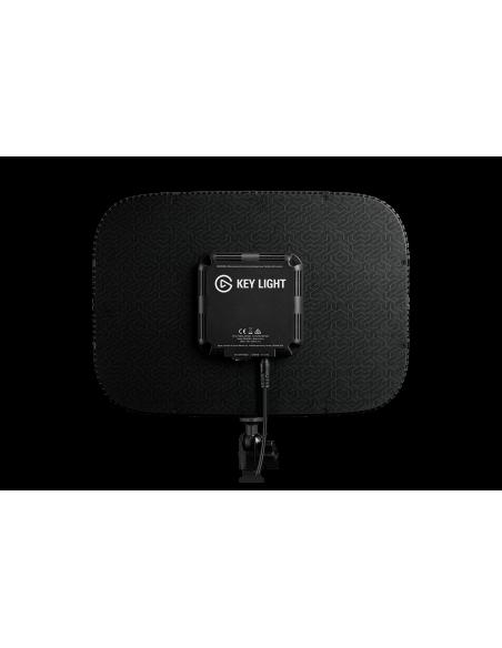Elgato Key Light Professional Studio and Streaming Lighting (10GAK9901) 45 W LED Svart Elgato 10GAK9901 - 3