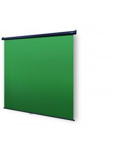 Elgato Green Screen MT kuvaustausta Polyesteri Monotoninen Vihreä Elgato 10GAO9901 - 1