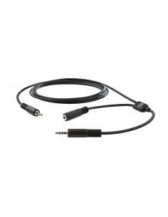 Elgato Chat Link ljudkabel 3,5mm 2 x Svart Elgato 2GC309904002 - 1