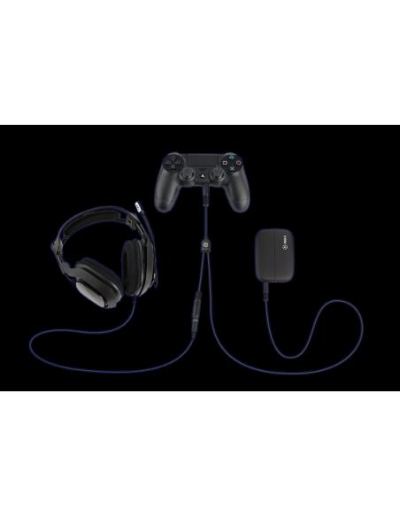 Elgato Chat Link ljudkabel 3,5mm 2 x Svart Elgato 2GC309904002 - 2
