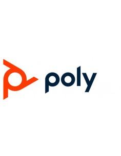 POLY 4870-09900-606 programlicenser/uppgraderingar 3- licens/-er Polycom 4870-09900-606 - 1