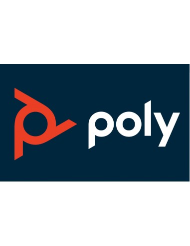 POLY 1Y Advantage Service Polycom 4877-00980-514 - 1