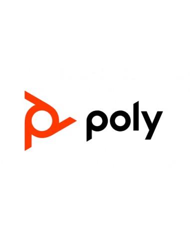 POLY 6867-00910-117 garanti & supportförlängning Polycom 6867-00910-117 - 1