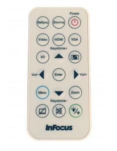 Infocus INA-REMPJ001 kauko-ohjain Projektori Kosketusnäppäimet Infocus INA-REMPJ001 - 1