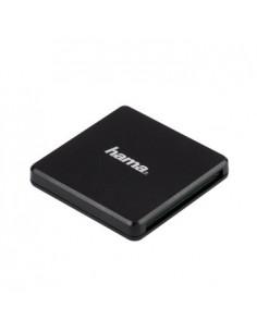 Hama 00124022 card reader USB 3.2 Gen 1 (3.1 1) Type-A Black Hama 124022 - 1