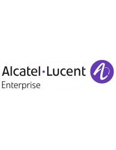 Alcatel-Lucent PP1N-OS6865 warranty/support extension Alcatel PP1N-OS6865 - 1