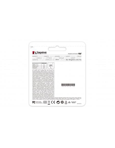 Kingston Technology DataTraveler 104 USB-muisti 16 GB USB A-tyyppi 2.0 Musta Kingston DT104/16GB - 6