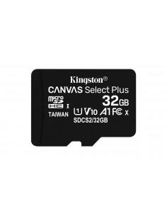 Kingston Technology Canvas Select Plus memory card 32 GB MicroSDHC UHS-I Class 10 Kingston SDCS2/32GBSP - 1