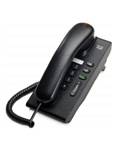 Cisco 6901 IP-puhelin Puuhiili Cisco CP-6901-CL-K9= - 1