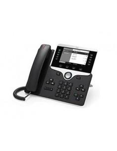 Cisco 8811 IP-puhelin Musta Johdollinen puhelin LCD Cisco CP-8811-3PCC-K9= - 1