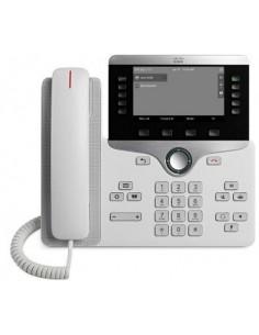 Cisco 8811 IP-puhelin Valkoinen Johdollinen puhelin LCD Cisco CP-8811-W-K9= - 1