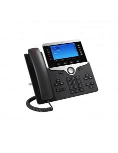 Cisco 8841 IP-puhelin Musta, Hopea Johdollinen puhelin Cisco CP-8841-3PCC-K9= - 1