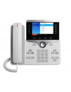 Cisco 8841 IP-puhelin Valkoinen Johdollinen puhelin Cisco CP-8841-W-K9= - 1
