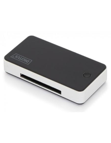 Digitus DA-70330-1 kortinlukija USB 3.2 Gen 1 (3.1 1) Musta, Valkoinen Digitus DA-70330-1 - 7