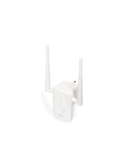 Digitus DN-7071 langaton reititin Gigabitti Ethernet Kaksitaajuus (2,4 GHz/5 GHz) Valkoinen Digitus DN-7071 - 1