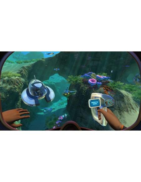 Microsoft Subnautica Xbox One Perus Microsoft 6JN-00046 - 6