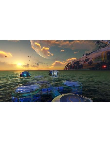 Microsoft Subnautica Xbox One Perus Microsoft 6JN-00046 - 7