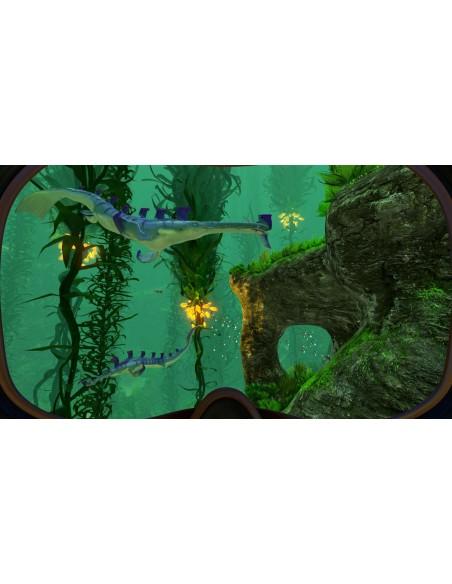 Microsoft Subnautica Xbox One Perus Microsoft 6JN-00046 - 10