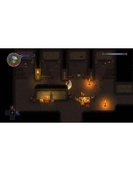 Microsoft Graveyard Keeper Xbox One Perus Microsoft 6JN-00056 - 3