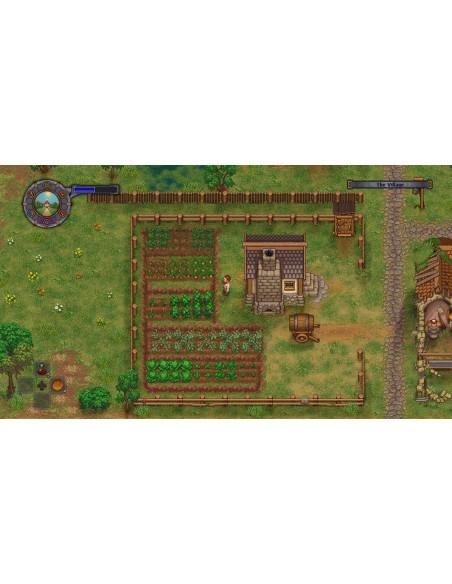 Microsoft Graveyard Keeper Xbox One Perus Microsoft 6JN-00056 - 4