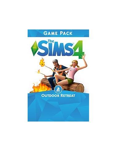 Microsoft The Sims 4 Outdoor Retreat Xbox LIVE Microsoft 7D4-00233 - 1