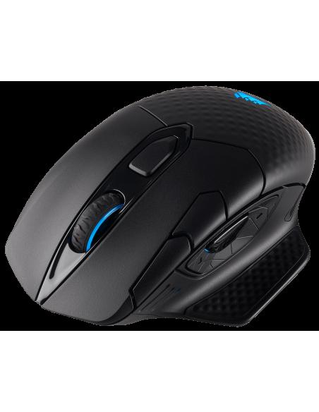 Corsair DARK CORE RGB hiiri Bluetooth+USB Type-A Optinen 16000 DPI Oikeakätinen Corsair CH-9315011-EU - 6