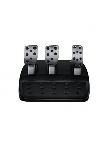 Logitech G G29 Ohjauspyörä + polkimet PC, Playstation 4. 3 Analoginen USB 2.0 Musta Logitech 941-000113 - 7