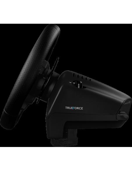 Logitech G G923 Ohjauspyörä + polkimet PC, PlayStation 4 USB Musta Logitech 941-000149 - 4