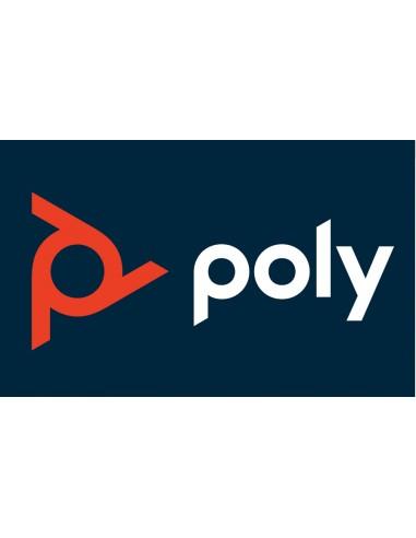 POLY 1Y Premier Poly 4870-49025-112 - 1