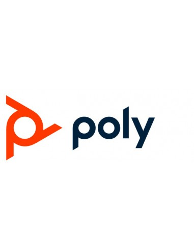 Poly Prem 65 Inch Monitor Only Svcs In Poly 4870-86410-312 - 1