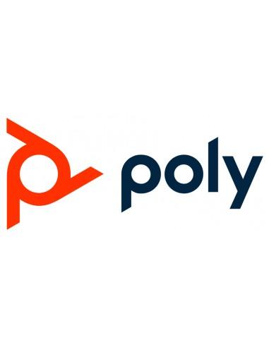POLY 4877-09900-644 ohjelmistolisenssi/-päivitys Poly 4877-09900-644 - 1