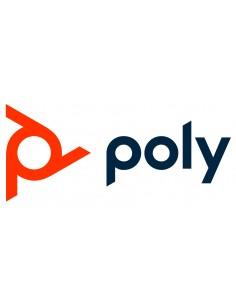 POLY 4877-09900-646 ohjelmistolisenssi/-päivitys Tilaus Poly 4877-09900-646 - 1