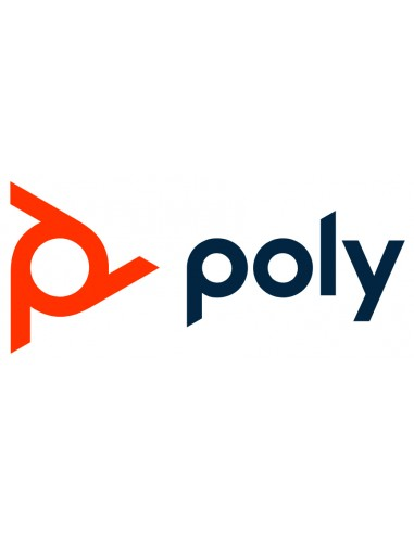 POLY 4877-09900-647 ohjelmistolisenssi/-päivitys Tilaus Poly 4877-09900-647 - 1