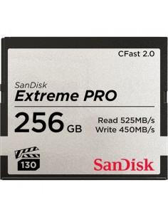 Sandisk Extreme Pro flash-muisti 256 GB CFast 2.0 Sandisk SDCFSP-256G-G46D - 1