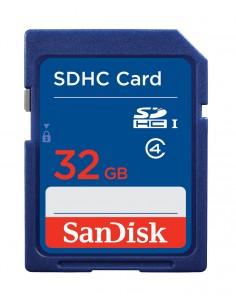 Sandisk SDSDB-032G-B35 flash-muisti 32 GB SDHC Sandisk SDSDB-032G-B35 - 1